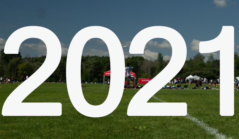 2021 WODS Activities