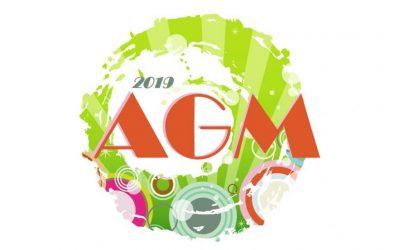 AGM 2019 Update